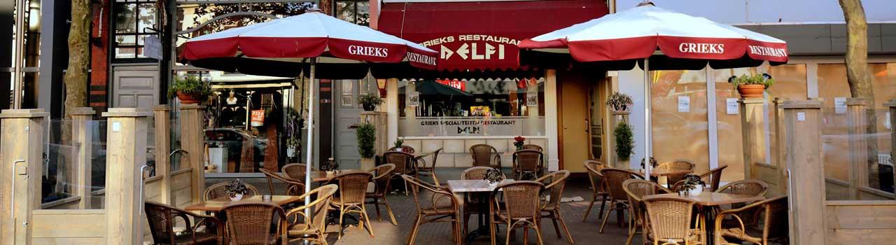 Welkom bij Restaurant Delfi in Assen!